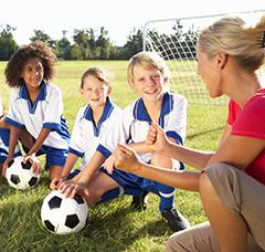 Футбол для мужчин