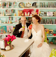 Золотая свадьба (50 лет свадьбы) какая свадьба