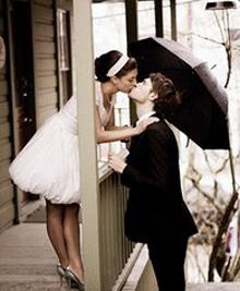 На золотую свадьбу в стихах