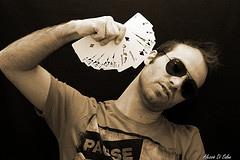 карточный выигрыш