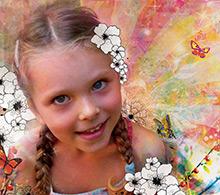 Изображение - Поздравления с днем рождения для подруги короткие прикольные niece_23