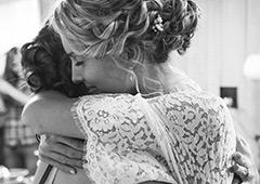 Мать невесты