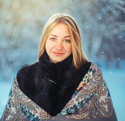 Изображение - Поздравления к 35 летию для женщины peak_22