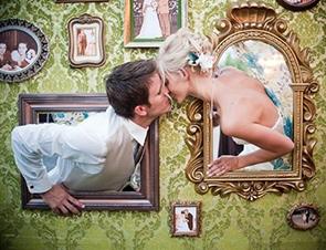 поздравления к свадьбе от знакомых