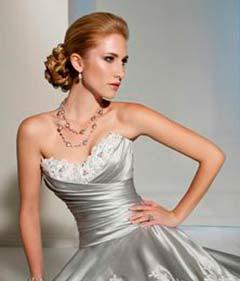свадебное серебро