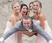 Один жених и много невест