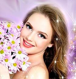 Изображение - Поздравления с днем рождения женщине красивые бесплатно woman_nice_12