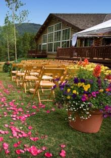готово для свадьбы